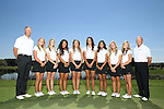 09/24/2014 NT Womens Golf Media Day