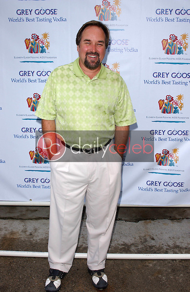 Richard Karn<br /> at the Elizabeth Glaser Pediatric AIDS Foundation Golf Classic, Riviera Country Club, Los Angeles, CA 10-17-05<br /> David Edwards/DailyCeleb.Com 818-249-4998