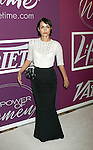 BEVERLY HILLS, CA. - September 24: Shannyn Sossamon arrives at Variety's 1st Annual Power of Women Luncheon at the Beverly Wilshire Hotel on September 24, 2009 in Beverly Hills, California.