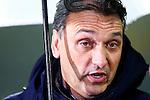 Nederland, Waalwijk, 24 november 2012.Seizoen 2012-2013.Eredivisie .RKC Waalwijk-FC Groningen .Robert Maaskant, trainer-coach van FC Groningen.