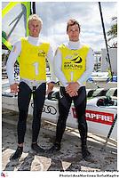 44 Trofeo Princesa Sofia Mapfre Medal Race,day 6