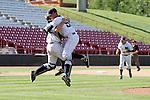 2011 M DIII Baseball