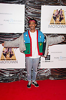 "LONDON, UK. September 23, 2019: Jordan Stephens at the ""Hitsville: The Making of Motown"" European premiere at the Odeon Leicester Square, London.<br /> Picture: Steve Vas/Featureflash"