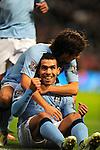 171112 Manchester City v Aston Villa