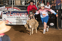 SEBRA - Gordonsville, VA - 5.9.2015 - Mutton Busting