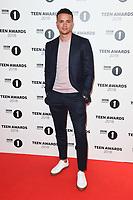Jermaine Jenas<br /> arriving for the Radio 1 Teen Awards 2018 at Wembley Stadium, London<br /> <br /> ©Ash Knotek  D3454  21/10/2018