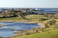 Coast Guard View, Block Island