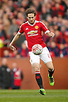 Daley Blind of Manchester United during the Emirates FA Cup match at Old Trafford. Photo credit should read: Philip Oldham/Sportimage