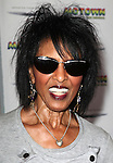 Nona Hendryx attending the Broadway World Premiere Launch for 'Motown: The Musical' at the Nederlander in New York. Sept. 27, 2012