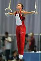 Horton Jonathan (USA), July 2, 2011 - Artistic Gymnastics : Horton Jonathan performs on the rings during the Japan Cup 2011 at Tokyo Metropolitan Gymnasium, Tokyo, Japan. (Photo by Yusuke Nakanishi/AFLO SPORT) [1090]