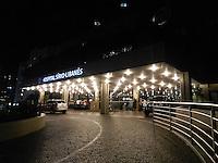 SAO PAULO, SP, 13.09.2013 - MORTE LUIZ GUSHIKEN -  Morre aos 63 anos Luiz Gushiken, ex-ministro e fundador do Partido dos Trabalhadores. Estava internado no hospital Sírio-Libanês, em tratamento contra câncer.<br /> No ano passado, foi absolvido pelo Supremo no julgamento do mensalão. (Foto: Mauricio Camargo / Brazil Photo Press).