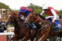 Horse Racing 2017-09