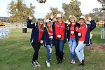 LOS ANGELES - NOV 5: Varsity team, volunteers at the LeAnn Rimes concert at Galway Downs on November 5, 2017 in Temecula, California
