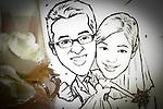 Solemnization Vincent & Pui Mun