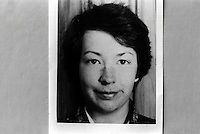 Pix: Barry Wilkinson/SWpix.com. The Yorkshire Ripper Archive. 17/11/1980..COPYRIGHT PICTURE>>SIMON WILKINSON>>0870 092 0092>>..Jacqueline Hill-13th Ripper Victim.