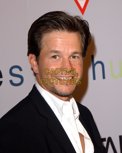 "MARK WAHLBERG.Attends Fox Searchlight's L.A. Premiere of ""I Heart Huckabees"" held at The Grove in Los Angeles, California on portrait headshot.Ref: DVS.www.capitalpictures.com.sales@capitalpictures.com.©Debbie VanStory/Capital Pictures ."