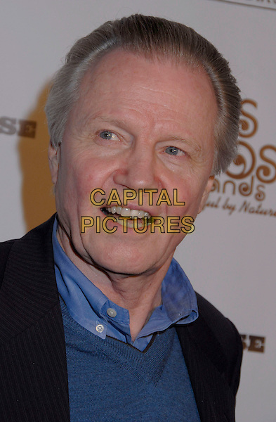 JON VOIGHT.Black Enterprise Top 50 Hollywood Power Brokers List Party held at the Beverly Wilshire Four Seasons, Beverly Hills, California, USA, 21 February 2007..portrait headshot.CAP/ADM/GB.©Gary Boas/AdMedia/Capital Pictures.