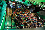 07.01.2018, Deutsches Fu&szlig;ballmuseum, Dortmund, GER, Auslosung DFB Pokal Viertelfinale, , <br /> <br /> im Bild | picture shows<br /> die Auslosung des DFB Pokal Achtelfinales findet im Deutschen Fussballmuseum statt, <br /> <br /> Foto &copy; nordphoto / Rauch