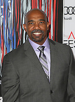 "17 November 2016 -  Hollywood, California - Michael Beach. AFI FEST 2016 - Closing Gala - Premiere Of ""Patriot's Day"" held at The TCL Chinese Theatre. Photo Credit: AdMedia"