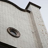 Voysey House, Chiswick
