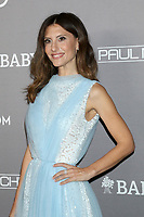LOS ANGELES - NOV 9:  Norah Weinstein at the 2019 Baby2Baby Gala Presented By Paul Mitchell at 3Labs on November 9, 2019 in Culver City, CA