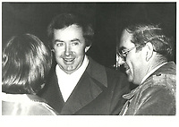 Joe Clark<br /> , le 2 mars 1979<br /> <br /> <br /> PHOTO : agence quebec presse