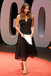 "Spanish actress Irene Escolar during the Gala ""Contigo"" in celebration of the 90th anniversary of Radio Madrid Cadena SER. June 2, 2015. (ALTERPHOTOS/Acero)"