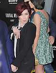 Sharon Osbourne at The Columbia Pictures' Premiere of Total Recall held at The Grauman's Chinese Theatre in Hollywood, California on August 01,2012                                                                               © 2012 Hollywood Press Agency