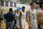 Rogers Heritage at Bentonville West basketball 1/19/2018