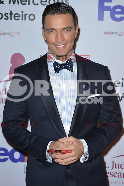 MIAMI, FL - MAY 19:Julian Gil attends the St. Jude Angels & Stars Gala at JW Marriott on May 19, 2012 in Miami, Florida.  (photo by: MPI10/MediaPunch Inc.)
