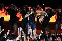 Tennis - Davis Cup Finale 2019 - Shakira - Concert Davis Cup <br /> Tennis Davis Cup 2019 <br /> Coppa Davis<br /> Foto Chryslene Caillaud / Panoramic / Insidefoto <br /> ITALY ONLY
