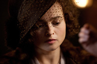 The King's Speech (2010) <br /> Helena Bonham Carter<br /> *Filmstill - Editorial Use Only*<br /> CAP/MFS<br /> Image supplied by Capital Pictures