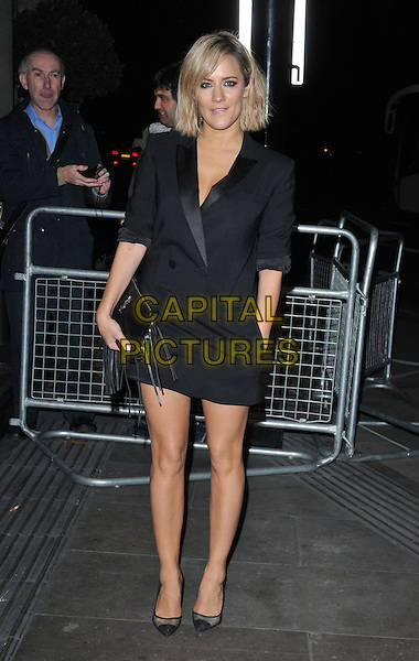 Caroline Flack attends the Music Industry Trusts Award 2015, Grosvenor House Hotel, Park Lane, London, England, UK, on Monday 02 November 2015. <br /> CAP/CAN<br /> &copy;Can Nguyen/Capital Pictures