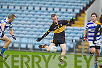 Fionn Fitzgerald Dr. Crokes in action against  Castlehaven in the Munster Senior Club Final at Pairc Ui Caoimh on Sunday