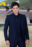 www.acepixs.com<br /> <br /> July 13 2017, London<br /> <br /> Aneurin Barnard arriving at the premiere of 'Dunkirk' at the BFI Southbank on July 13, 2017 in London, England. <br /> <br /> By Line: Famous/ACE Pictures<br /> <br /> <br /> ACE Pictures Inc<br /> Tel: 6467670430<br /> Email: info@acepixs.com<br /> www.acepixs.com