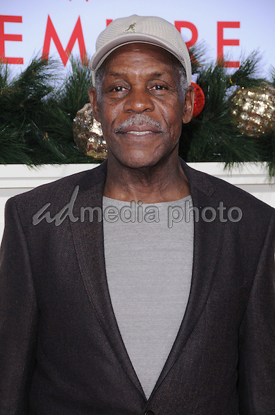 "03 November 2016 - Westwood, California. Danny Glover. Premiere Of Universal's ""Almost Christmas"" held at Regency Village Theatre. Photo Credit: Birdie Thompson/AdMedia"