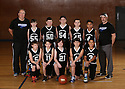 2017 North Mason Pee Wee Basketball