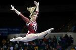 2011 W DI Gymnastics