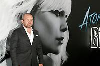 """LOS ANGELES - JUL 24:  Eddie Marsan at the """"Atomic Blonde"""" Los Angeles Premiere at The Theatre at Ace Hotel on July 24, 2017 in Los Angeles, CA"""
