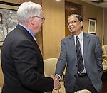 Mr Arvind Panagriya, Vice Chairman, NITI Aayog