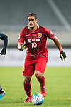 Givanildo Vieira de Sousa, Hulk, of Shanghai SIPG FC in action during their AFC Champions League 2017 Playoff Stage match between Shanghai SIPG FC (CHN) and Sukhothai FC (THA) at the Shanghai Stadium, on 07 February 2017 in Shanghai, China. Photo by Marcio Rodrigo Machado / Power Sport Images