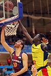 XXXVIII Lliga Catalana ACB 2017.