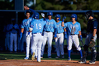 06.18.2019 - MiLB AZL Brewers Blue vs AZL Royals