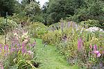 Listoke House Gardens