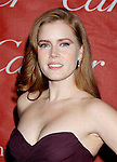 PALM SPRINGS , CA. - January 06: Actress Amy Adams arrives at The 20th Anniversary of the Palm Springs International Film Festival Awards Gala at the Palm Springs Convention Center on December 6, 2009 in Palm Springs, California.