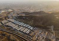 Vista aerea del bulevar Morelos final en el norte de Hermosillo. Desierto y Cerro del Bachoco. Desert<br /> (Photo: Luis Gutierrez / NortePhoto)<br /> ...<br /> keywords: dji, a&eacute;rea, djimavic, mavicair, aerial photo, aerial photography, Paisaje urbano, fotografia a&eacute;rea, foto a&eacute;rea, urban&iacute;stico, urbano, urban, plano, arquitectura, arquitectura, dise&ntilde;o, dise&ntilde;o arquitect&oacute;nico, arquitect&oacute;nico, urbe, ciudad, capital, luz de dia, dia urbe, ciudad, Hermosillo, outdoor,