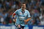 A-League Sydney FC vs. Newcastle Jets 2013/14