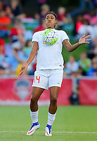 Boyds, MD - Saturday Sept. 03, 2016: Jessica McDonald during a regular season National Women's Soccer League (NWSL) match between the Washington Spirit and the Western New York Flash at Maureen Hendricks Field, Maryland SoccerPlex.