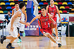 Rizing Zephyr Fukuoka vs Blackwater Elite during the Summer Super 8 at the Macao East Asian Games Dome on July 19, 2018 in Macau, Macau. Photo by Marcio Rodrigo Machado / Power Sport Images