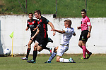 29th of July 2018, Roncone, Italy; Pre Season football friendly Primavera, Hellas Verona versus FC Ingolstadt 04; Credit: Pierre Teyssot / Nicer
